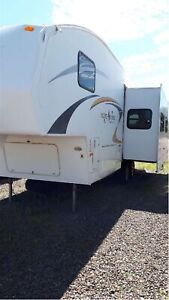 2011 Dutchmen North Shore 259REX -