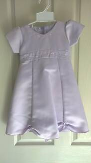 lilac flowergirls dress Werrington Penrith Area Preview