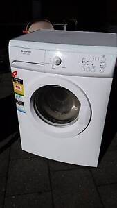 SIMPSON EZI-SET 5.5KG FRONT LOADER WASHING MACHINE Beecroft Hornsby Area Preview