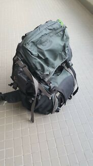 Mind Shift Gear rotation180 Professional Deluxe Backpack