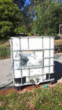 IBC water tank 1000 litres Mount Eliza Mornington Peninsula Preview
