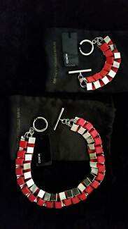 MIMCO Arithmeticulous Choker & Bracelet statement pieces Mooroobool Cairns City Preview
