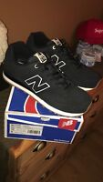New Balance ML574HRD Outdoor Pack - Size 13 - DS