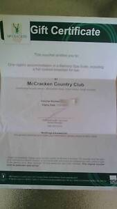 McCracken country club Hope Valley Tea Tree Gully Area Preview