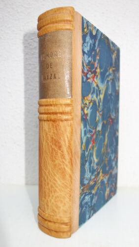 BALZAC  Tolldrastische Geschichten  Europäischer Buchklub 1966 Halbleder Schuber