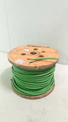 Rollo cable 5G6mm2 25m wire roll 5x6mm2