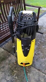 lavor high pressure cleaner good working cond