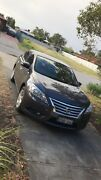 Nissan Pulsar sedan.     ST-L Beckenham Gosnells Area Preview