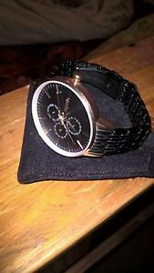 MIMCO Time Piece PERCEPTER Watch. Malaga Swan Area Preview