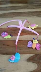 Baby Girls Mobile Heathridge Joondalup Area Preview