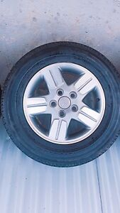 Toyota Hilux SR5 Rims Liverpool Liverpool Area Preview