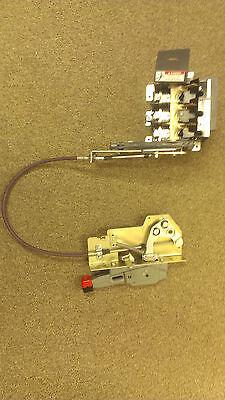 Square D 9422tcn30c Disconnect Cable Mechanism