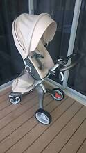 Stokke Xplory pram V3, purchased May 2015. As New, no scratches! Willetton Canning Area Preview