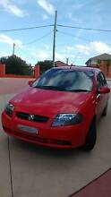 2006 Holden Barina Hatchback w/low kilos Queanbeyan Queanbeyan Area Preview