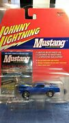 Johnny Lightning Shelby Mustang