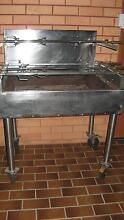 Charcoal chicken machine for sale - TOWNSVILLE North Ward Townsville City Preview