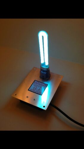 Air Purifier whole house UV Light for Furnace or HVAC AC In