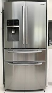 Samsung SRF731GDLS French Door Fridge (top of the range) Bulimba Brisbane South East Preview