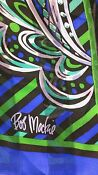 Bob Mackie Wearable Art Scarf