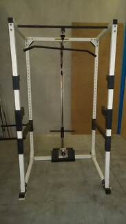 gym set with weights Total fitness & strength set