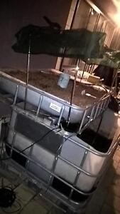 Aquaponics system Madeley Wanneroo Area Preview