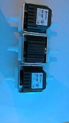 Original Gotec pump fits karcher puzzi 100, 200, 10/1, 10/2, 8/1, usado segunda mano  Embacar hacia Mexico