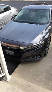 Honda Accord 2018 EXL