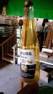Corona Extra Beer Bottle Inflatable Great Stocking Christmas Gift