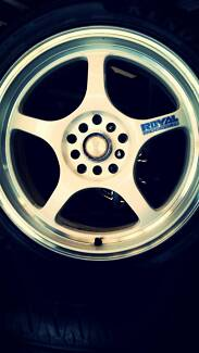 The Very Best Value in Sydney, A1 Tyres and Wheels - Open 7 Days Summer Hill Ashfield Area Preview