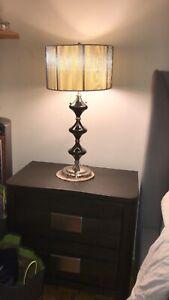 Cute cozy lamp !!