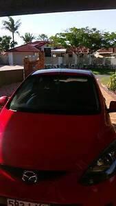 Urgent sale our Mazda 2008 Roadworthy and Redgistered Helensvale Gold Coast North Preview