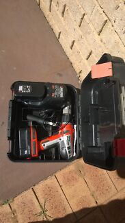 Black&decker cordless drill Attadale Melville Area Preview