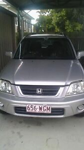 2000 Honda CRV Sports NOT REGISTERED OR  ROADWORTHY Redcliffe Redcliffe Area Preview