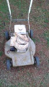 1950's Pope Lawn mower Smithfield Playford Area Preview