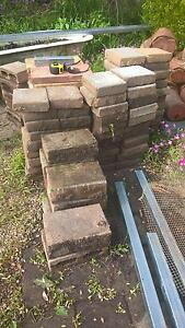 PAVERS Assorted Kersbrook Adelaide Hills Preview
