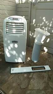 hotpoint portable air conditioner mac 161 manual