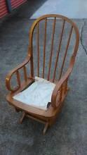 Old style Rocking Chair Leichhardt Leichhardt Area Preview