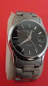FREDERIQUE CONSTANT QUALITY SWISS AUTOMATIC NEAR MINT CONDITION Cairns Cairns City Preview