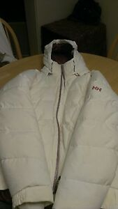 Helly Hansen & Northface jackets Prince George British Columbia image 2