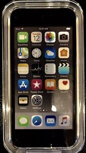 iPod Touch 6th Gen 128gb Space Grey (Sealed in Box, NEW)