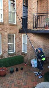 Andys  Clean & Shine Window Cleaning Service