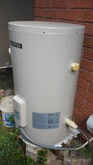 Demolition Sale For Rinnai 80L Hot Water Tank