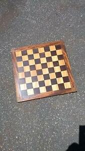 Chess or Draughts Board Melville Melville Area Preview
