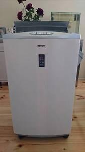 Dimplex portable air conditioner Park Holme Marion Area Preview
