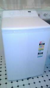 Large washing machine 7.5kg Young Young Area Preview