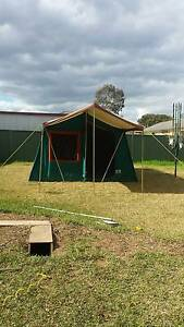 Tent. Wild Country Tent Rooty Hill Blacktown Area Preview