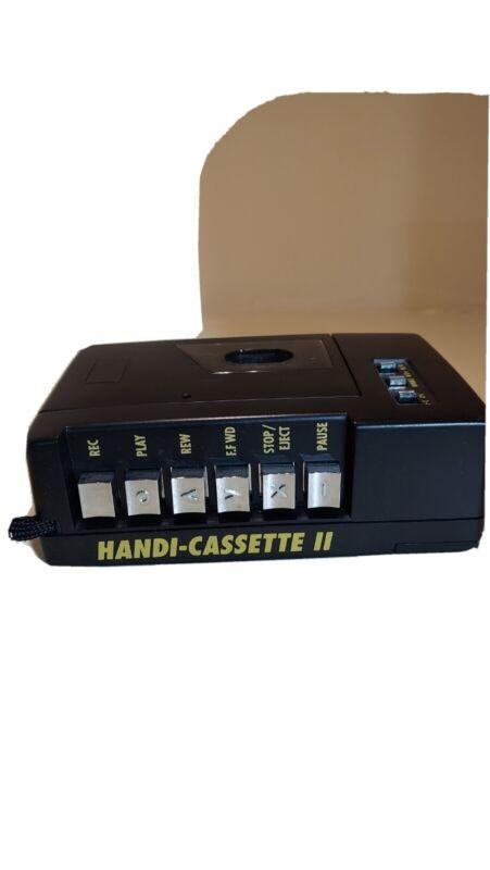 American Printing House for the Blind Handi-Cassette II 2 8169 EUC