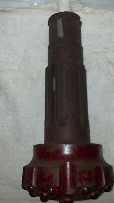 A 7 78 Dth Drill Bit For Drilling Gas Oil Water Wells Quarying Etc