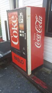 1987 coke machine