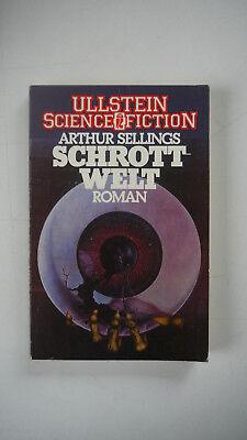 Arthur Sellings - Schrottwelt